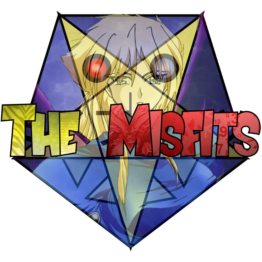 "Go to site for ""The Misfits"" Fanfiction Megaseries."